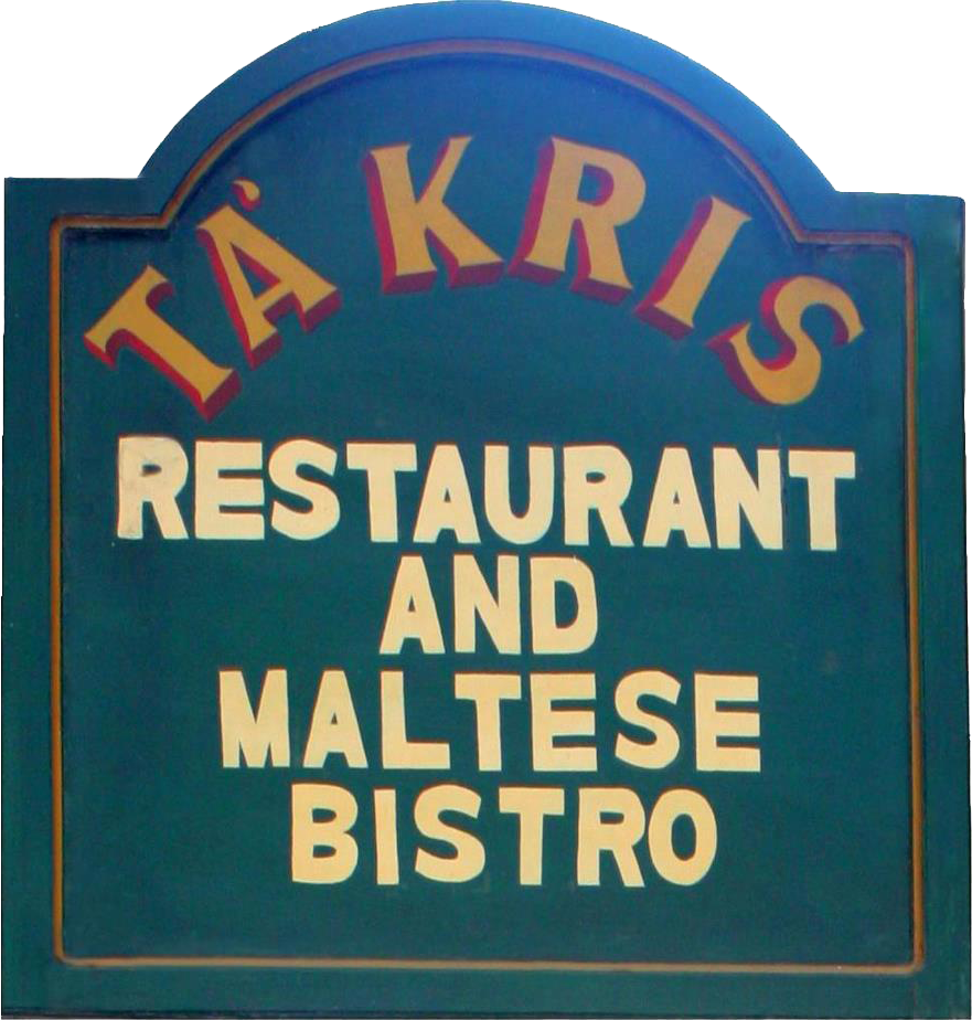 Ta Kris Restaurant Logo